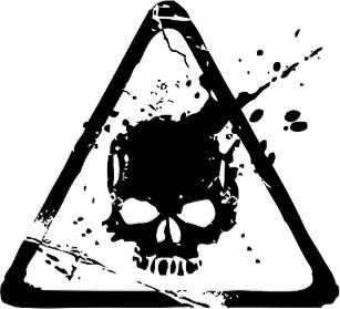 Headshot Logo.