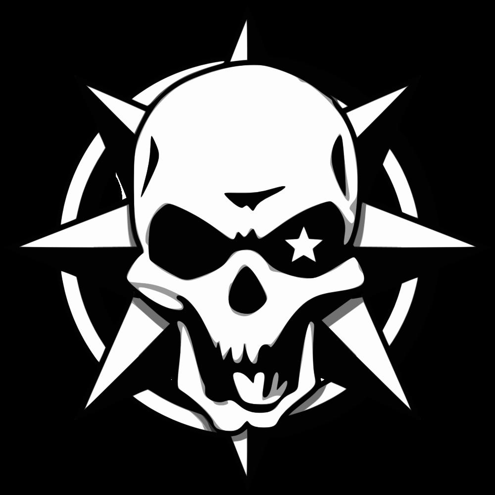 Crossfire headshot logo png » PNG Image.
