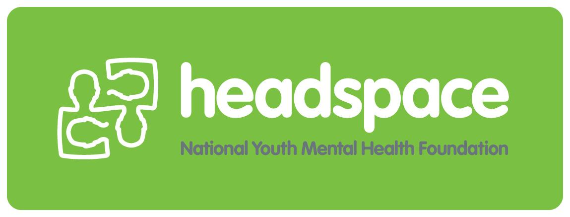 Headspace Logos.