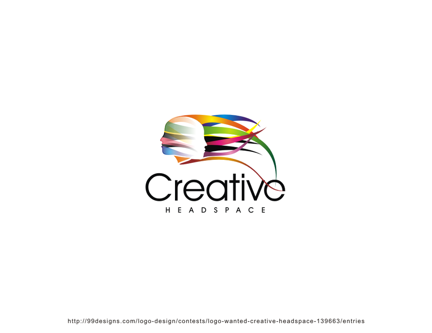 New logo wanted for Creative Headspace.