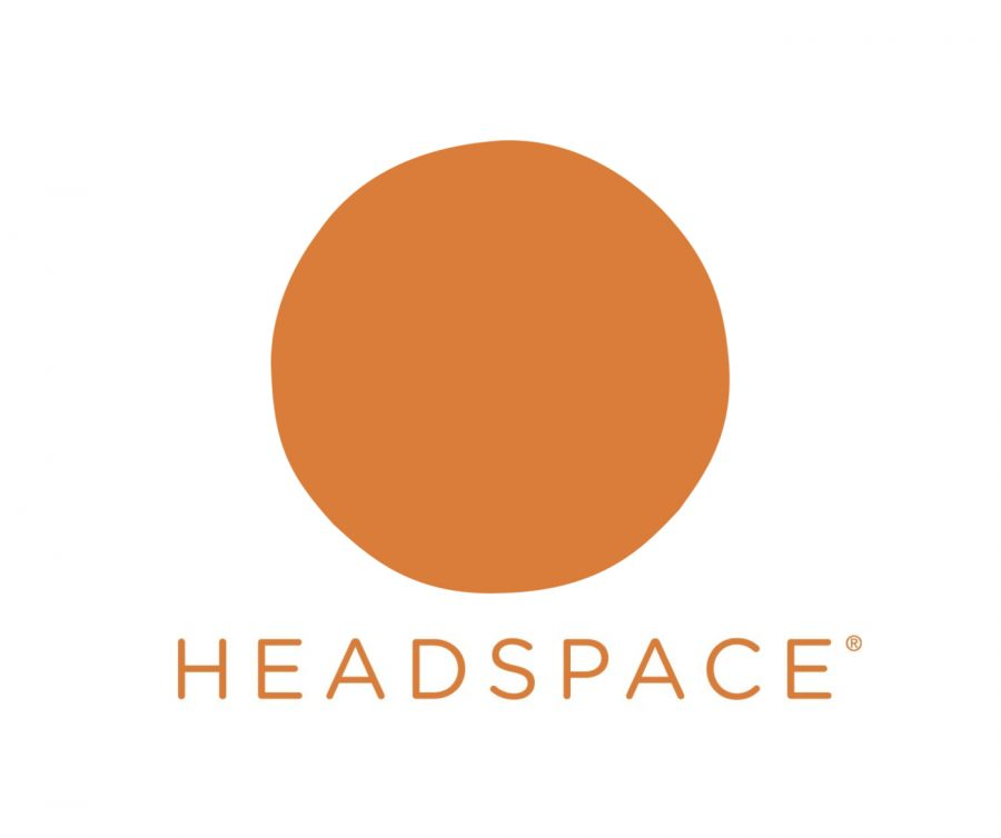 Get Some Headspace.