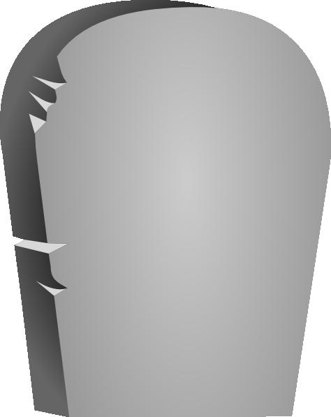 Headstone Clip Art.