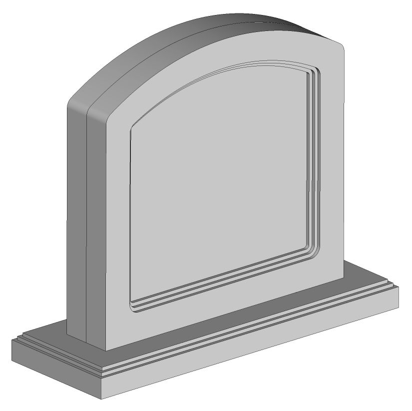Headstone clipart free clipart images image #37633.