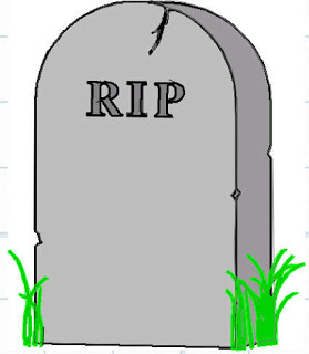 Headstone clipart rip, Headstone rip Transparent FREE for.