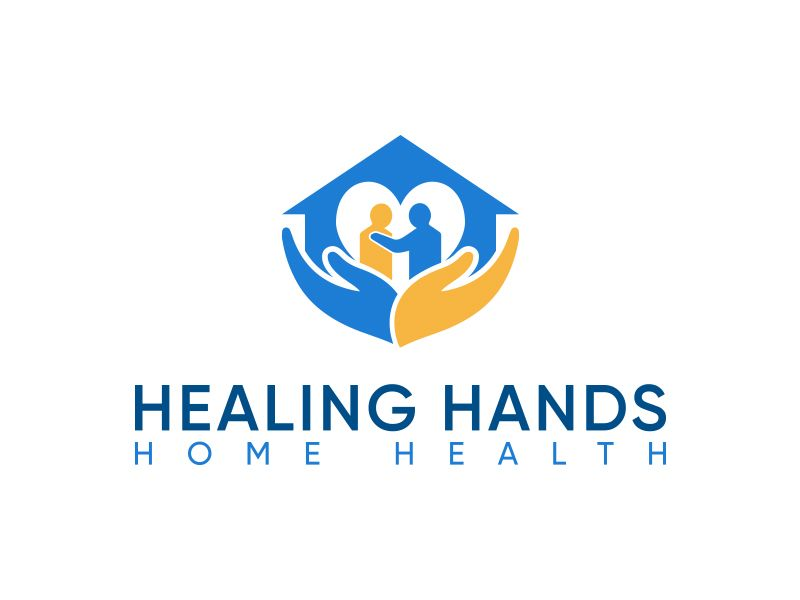 Healing Hands Home Health.