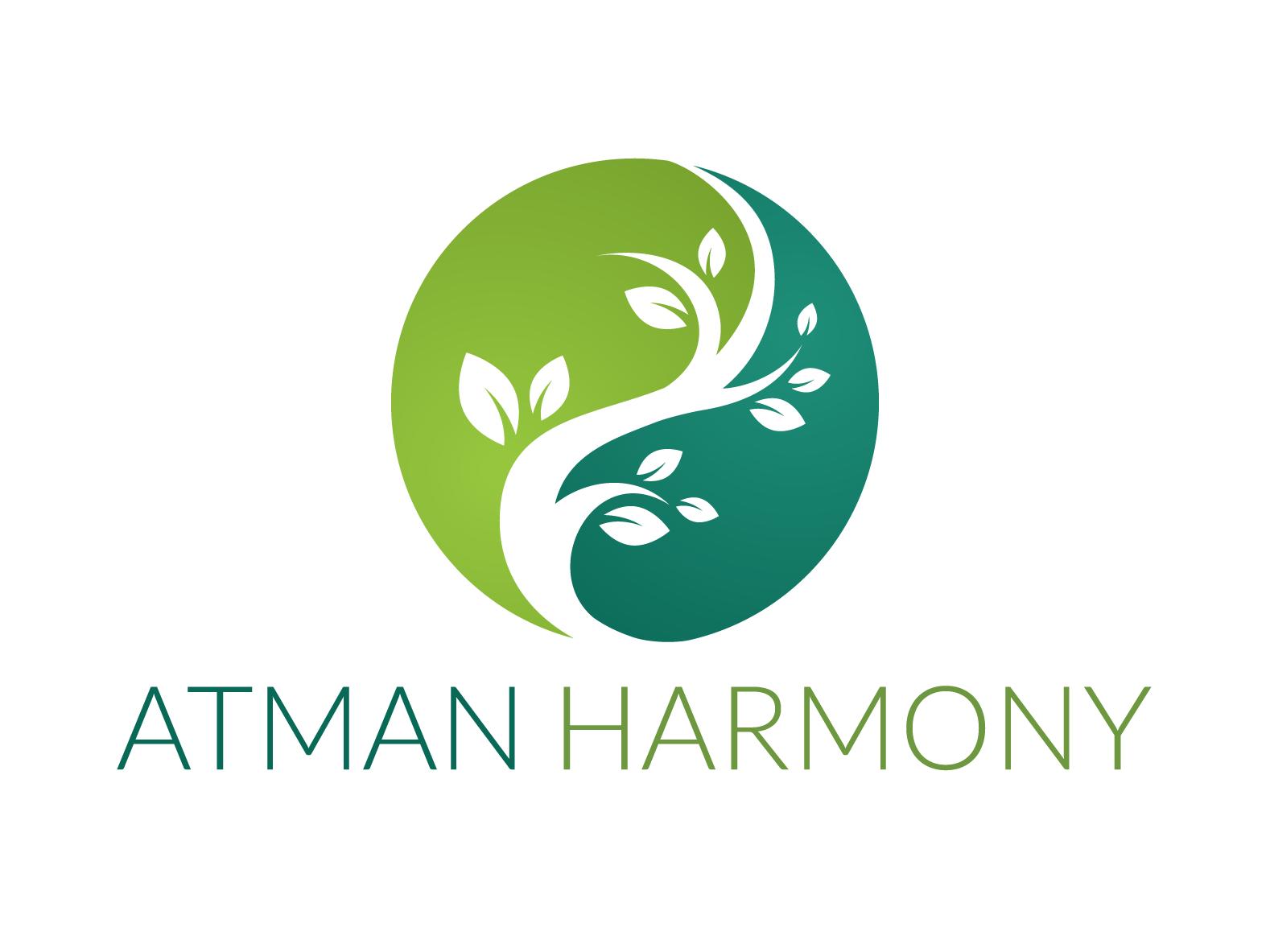 Alternative Healing Logo by Stefan Galescu on Dribbble.