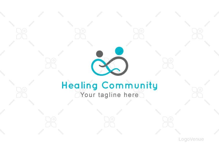 Healing Community.