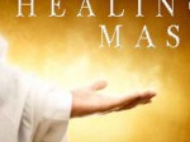 Healing Mass Cliparts 6.