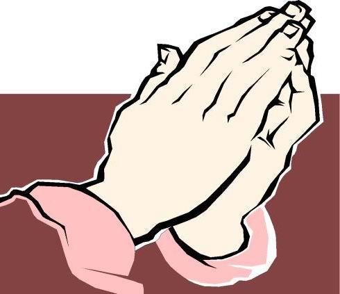 Jesus Healing Hands Clipart.