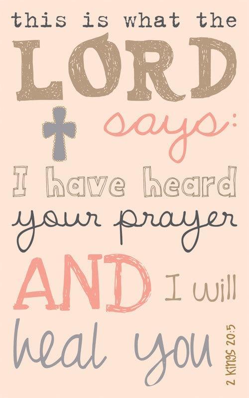 Prayers For Healing Clipart.