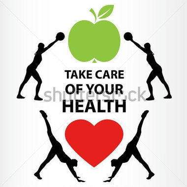 Health and fitness clipart clipartsgram.