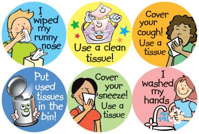 7 ways you can teach your kids healthy hygiene habits.