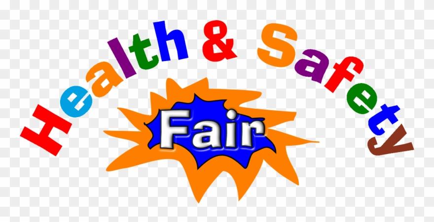 Health And Safety Fair Clip Art.