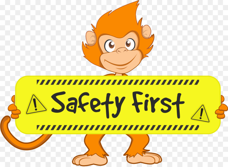 Safety Yellow png download.