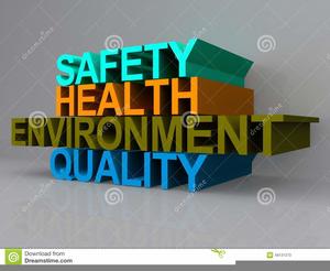 Health Safety Work Clipart.
