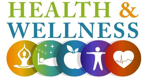 September Health & Wellness Expo.