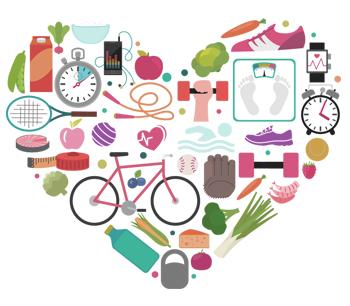 6th Annual Health & Wellness Fair.