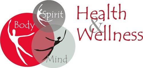 Health And Wellness Fair Clip Art.