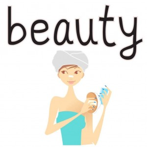 Beauty Clip Art Free.