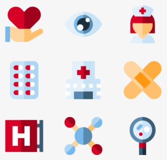 Free Health Care Clip Art with No Background.