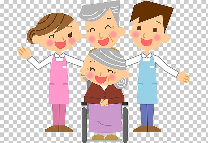 Caregiver Health Care Home Care Service 地域医療 施設.
