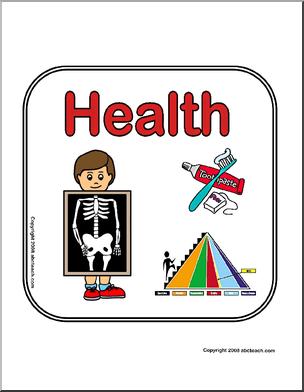 Health class clipart 3 » Clipart Portal.