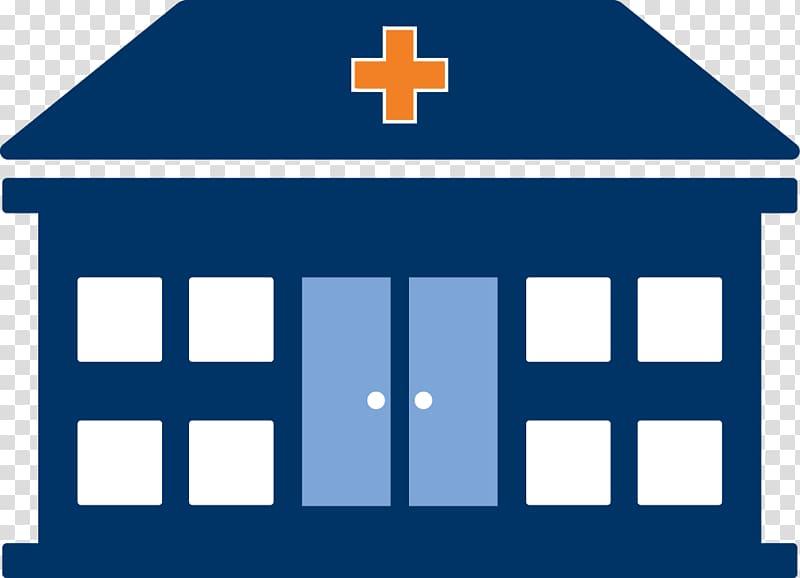 Community health center Clinic Hospital , buildings.
