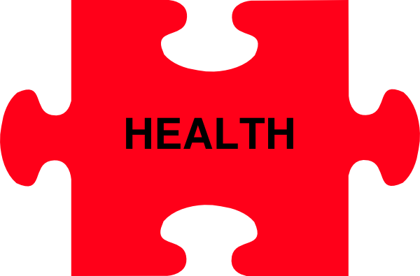 Free Health Clipart Pictures.