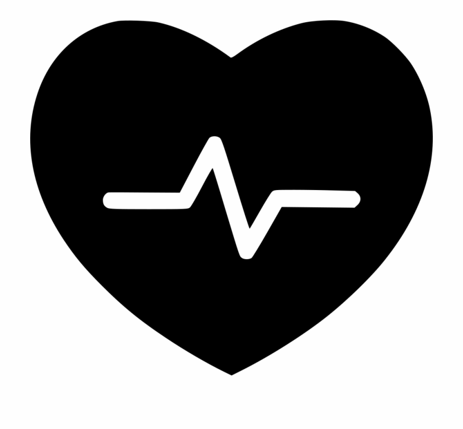 Free Health Clipart Black And White, Download Free Clip Art.
