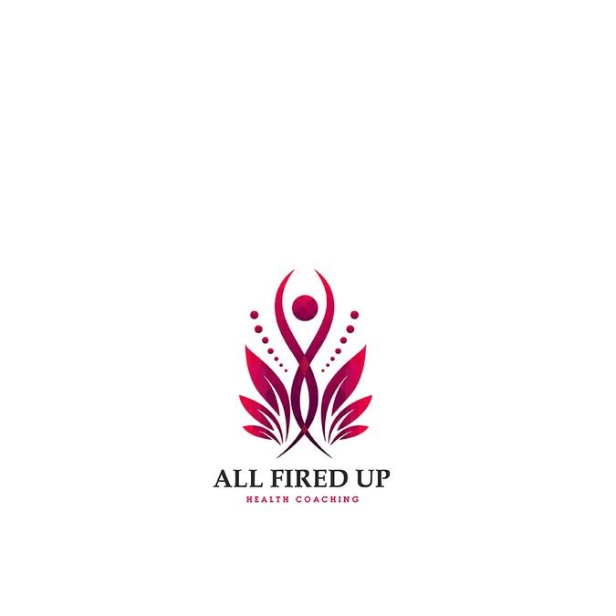 Health Coach Logo.