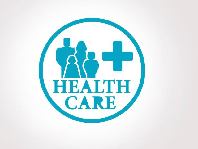 Make eye catchy family health coaching logo design with.