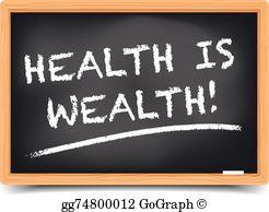 Health Education Clip Art.