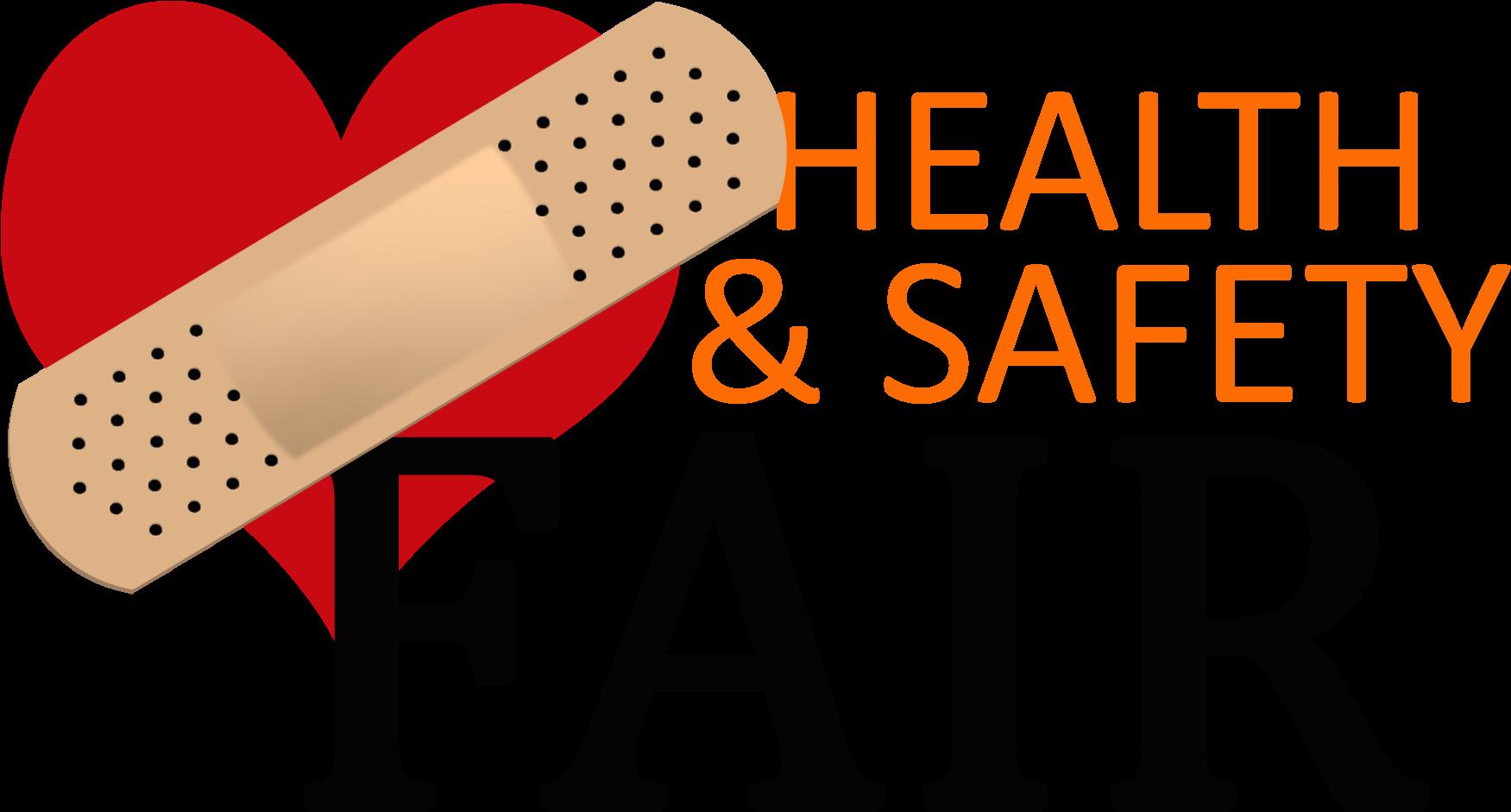Annual Laramie Community Health And Safety Fair.