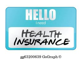 Health Insurance Clip Art.