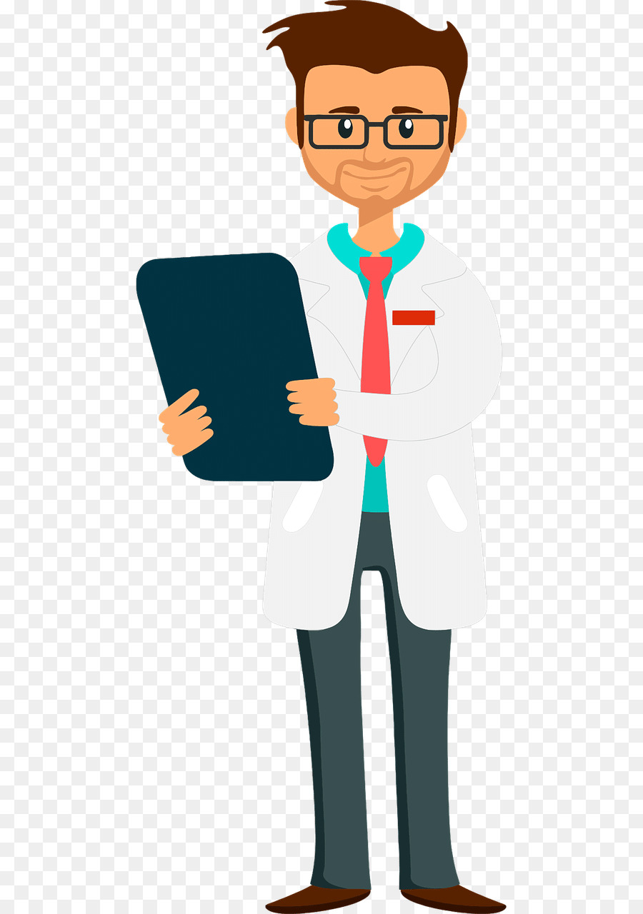 Patient Cartoon clipart.