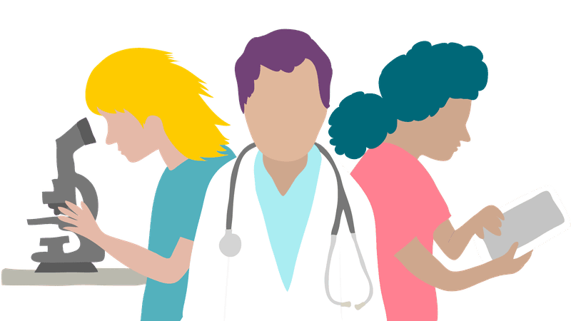 Health Careers.
