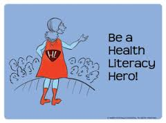 Health Literacy Learning Collaborative.