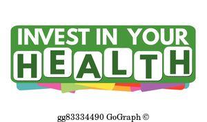 Health Promotion Clip Art.