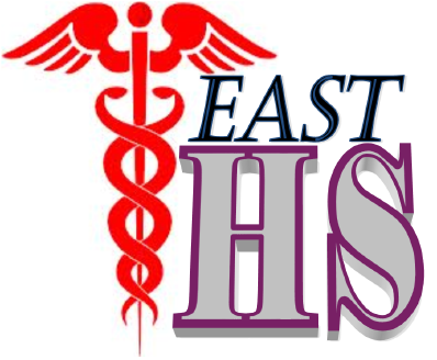 East Health Science Academy.
