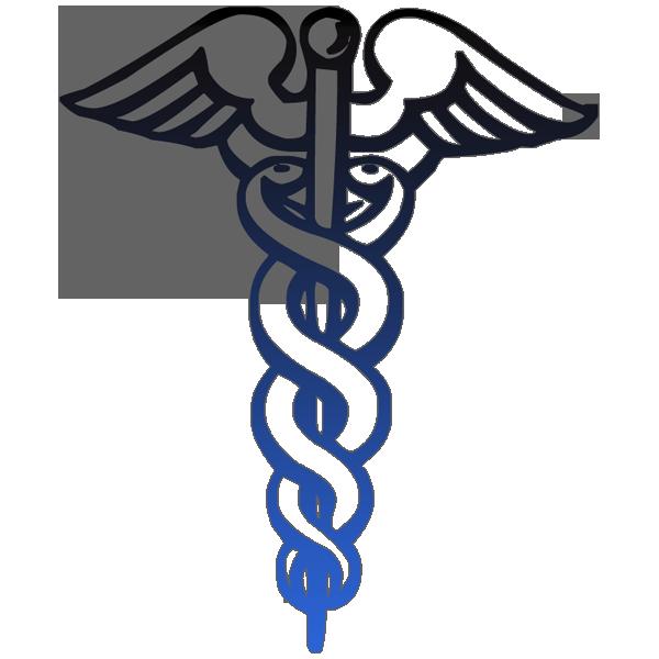Cliparts medicine and healthcare.