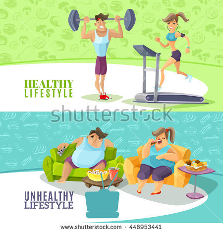 Unhealthy Stock Images, Royalty.