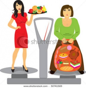 Healthy Person Clipart.
