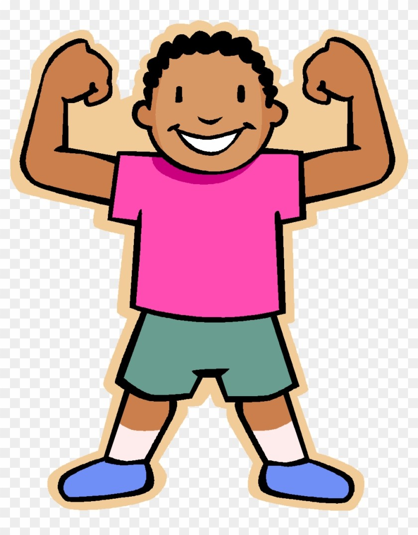 At Clipart Healthy Body.