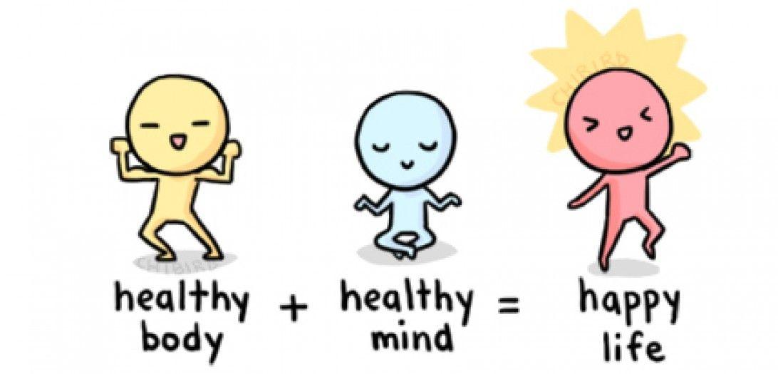 Healthy Body Cliparts 15.