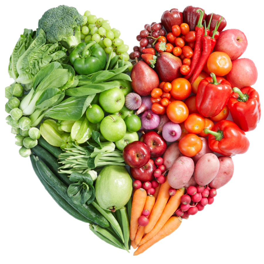 Healthy Food Clipart Health Diet Eating Transparent Png.
