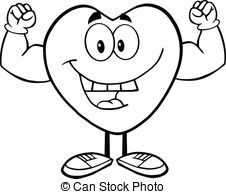 Healthy clipart black and white 1 » Clipart Portal.