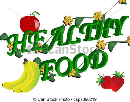 Healthy food Clipart Vector Graphics. 163,672 Healthy food EPS.
