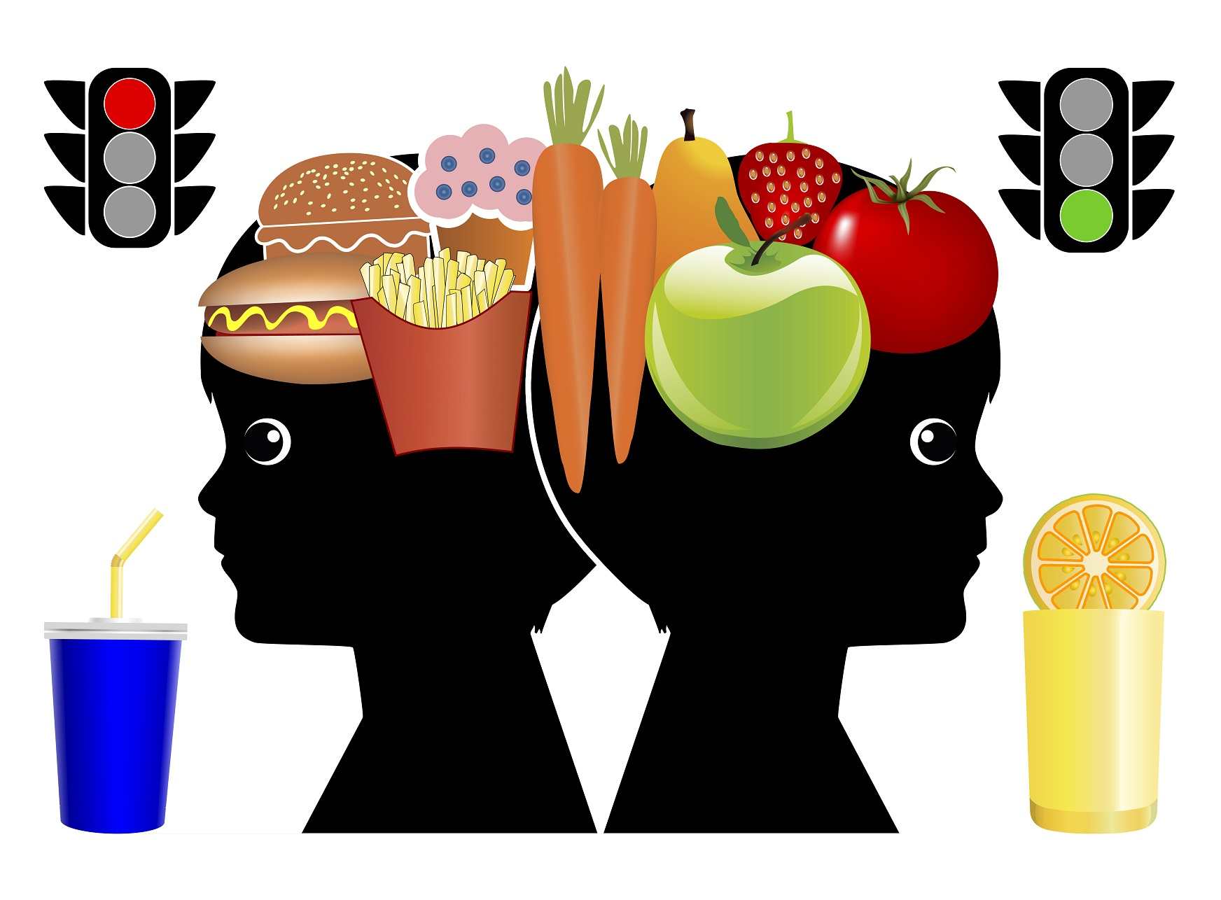 5 Ways to Develop Healthy Eating Habits.