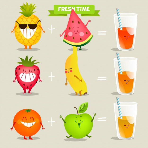 Healthy Food Vectors, Photos and PSD files.