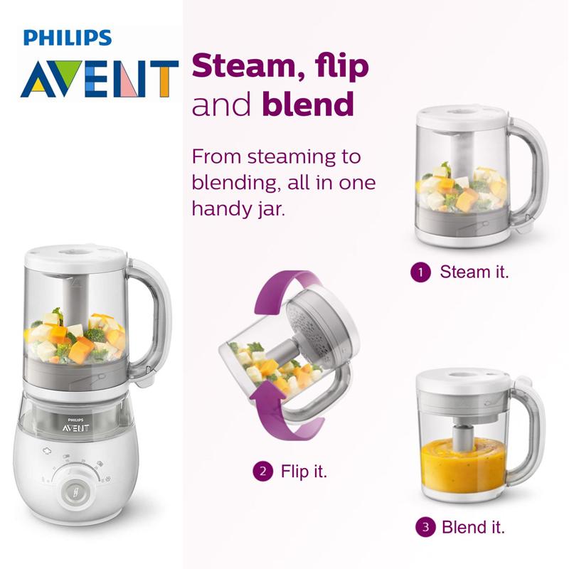 Philips Avent 4.